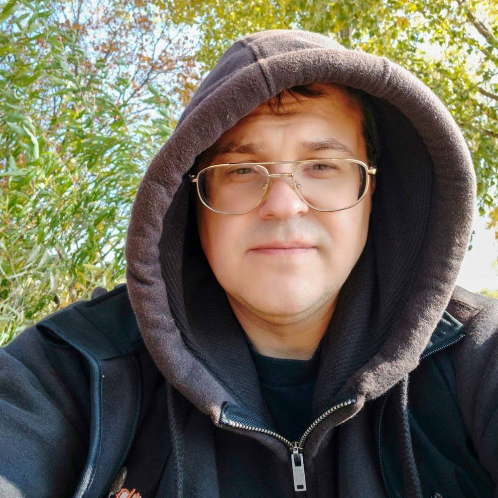 Mykola Ulianytskyi avatar