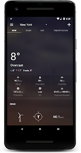 Weather Forecast 2019 - VIP 2.20.01.20 (Paid)