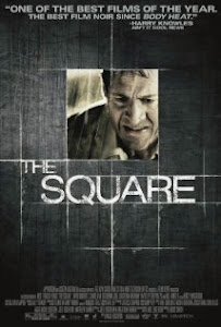 Thanh Toán - The Square poster