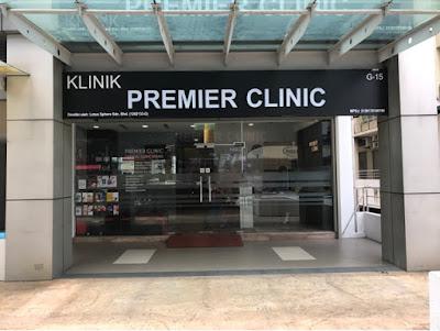 Klinik Aesthetic