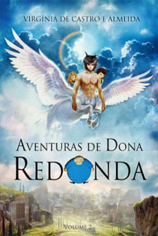 As Aventuras de Dona Redonda pdf epub mobi download