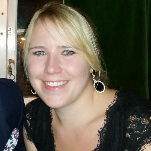 Anna Gellerstedt