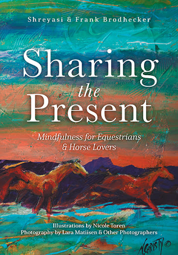 Sharing the Present cover