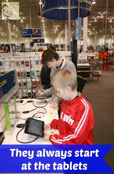 Best Buy Christmas Shopping #OneBuyForAll[5]