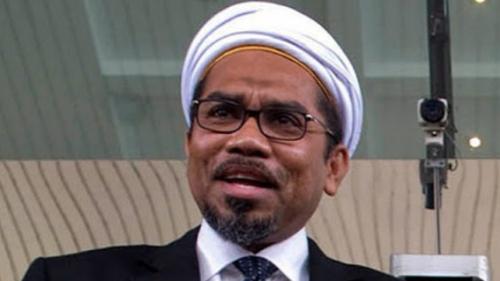 Ali Mochtar Ngabalin: Tuduhan TWK Untuk Lemahkan KPK Adalah Pandangan Menyesatkan