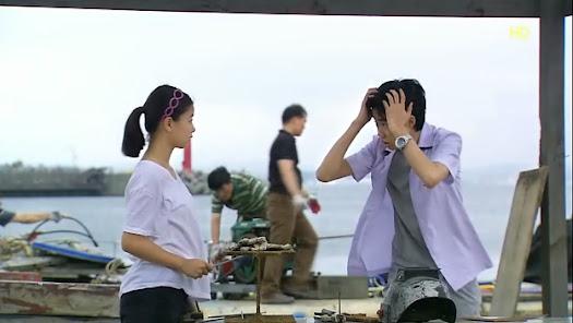 Park Ji Bin, Kim Yoo Jung