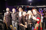 2014-02-23 Franck Carducci optreden 2 @ Progfrog Blok Nieuwerkerk aan den Ijssel