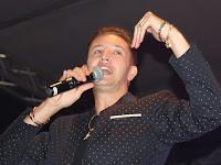 46 Péntek este fellépője volt Peter Šrámek is.JPG