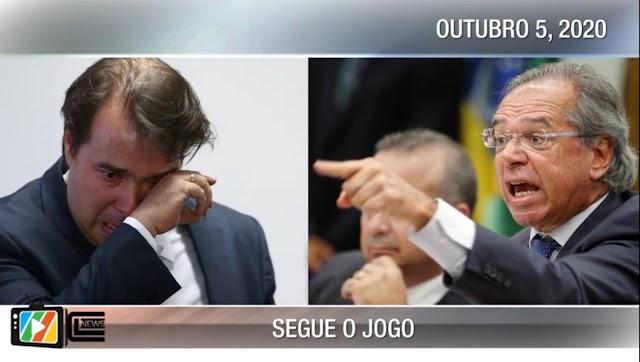 O Brasil em 5 Outubro