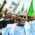#PDPPresidentialPrimary: Atiku Abubakar Wins PDP Presidential Primaries