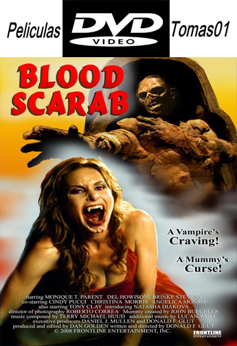 Blood Scarab (2008) DVDRip