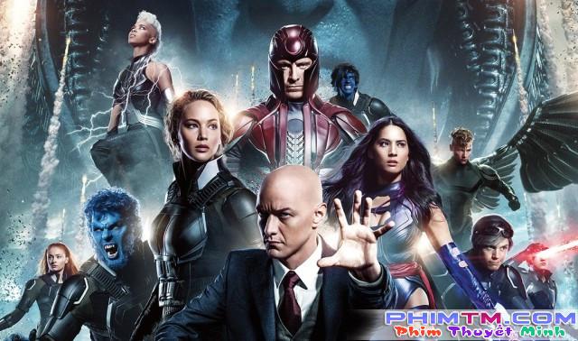 Phim siêu anh hùng, thương hiệu nào còn đủ sức để tiếp tục cuộc chơi trong năm 2017? - Ảnh 3.