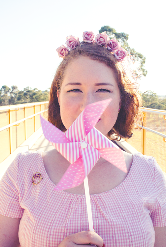 Sweet pink fashion, playful lolita looks | Lavender & Twill