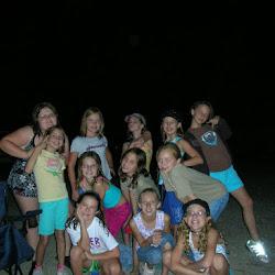 2008 Trail Rafting Trip