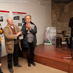 5: Jurado: Bogdan Mihailescu, Giovanni Grano, Wolfgang Weigel. José Luis Ruiz del Puerto, lee el acta con los nombres de los finalistas del 3er CIGAJ, tras el concierto de Carlos Piñana y Miguel Ángel Orengo.