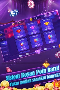 Poker Texas Boyaa Pro- screenshot thumbnail