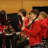 Konzert A- und B-Band mit Gästen aus der Klavierklasse von Roumiana Kirtcheva, 8. März 2014