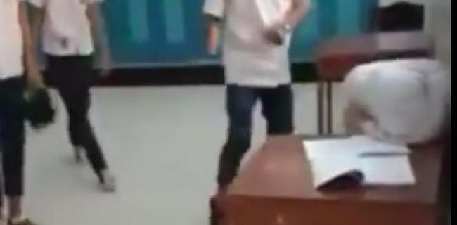 Heboh Kasus Perundungan Siswi SMP, Ganjar Pranowo Akui Telah Ditangani Pihak Berwajib