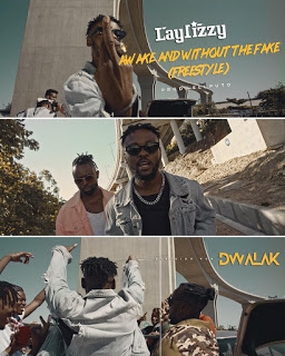 Laylizzy - Awake and Without The Fake (Prod. Ellputo) [2019 DOWNLOAD]