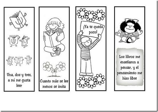 Marcapaginas infantiles para imprimir4