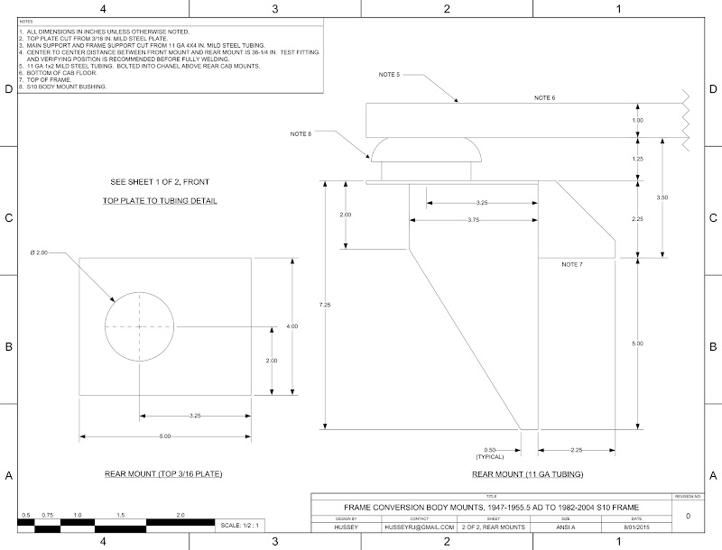 s10 frame diagram s10 swap how to page 5 the 1947 present chevrolet   gmc  s10 swap how to page 5 the 1947