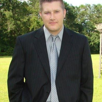 Derrick Marshall