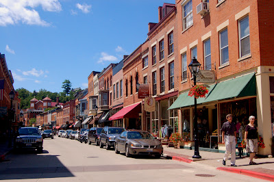 Community Experience Planning: Galena, IL