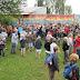 Der ASP 2011 beginnt ... mit der Ansage für Alle unter dem Baum!