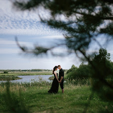 Wedding photographer Mariya Malgina (Positiveart). Photo of 28.05.2018
