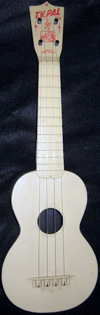 French American Reeds mastro TV Pal Soprano at Lardy's Ukulele Database