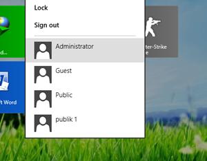 Cara Menampilkan Akun Administrator di Windows 7 dan 8 - Putra ...