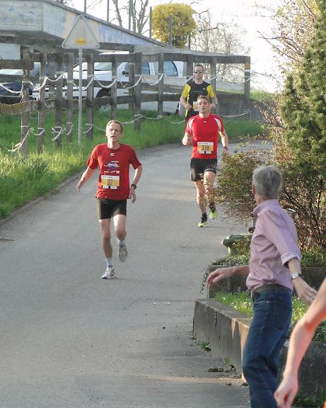 GO-IN 6 Weeks Rothenburg