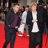 OIC - ENTSIMAGES.COM - Alex Brooker and Josh Widdicombe at The Bad Education Movie - world film premiere in London 20th August 2015 Photo Mobis Photos/OIC 0203 174 1069