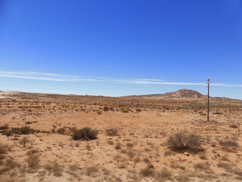 Bitterfontein Vulstasie