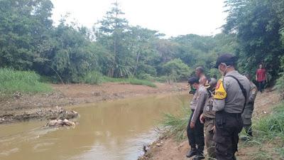 Polsek Cikampek Pastikan Mayat Wanita di Cilamaya Bukan Warga Tirtamulya