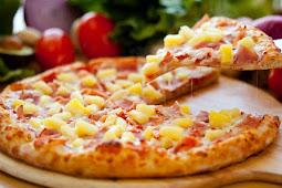 4 Varian Pizza Yang Bisa Dengan mudah Anda Buat