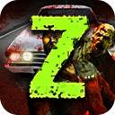 Dead Zed 3 Unblocked Icon