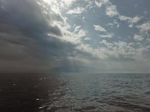 Photo: Félbevágták az időjárást