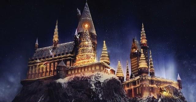 Novo Parque Temático de Harry Potter deverá ser inaugurado na Primavera de 2023