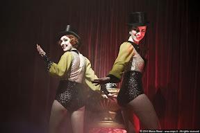 World of Burlesque