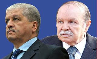 L'arbitrage estival Sellal-Bouteflika menace de décapiter le budget d'équipement en 2017