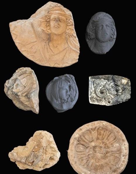 Ανακάλυψη:  Ερείπια οικισμού της ελληνορωμαϊκής εποχής της Αλεξάνδρειας,