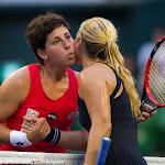 Carla Suarez Navarro & Dominika Cibulkova - 2015 Toray Pan Pacific Open -DSC_6238.jpg