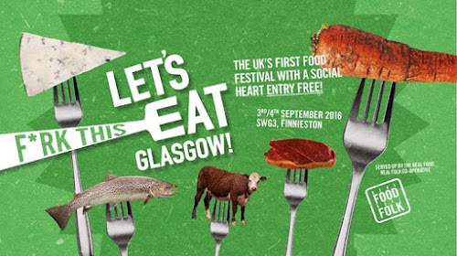 Glasgow, Let's Eat Glasgow, Food festival