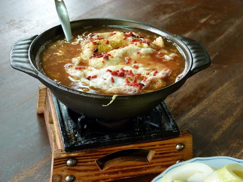 Cuisine Hakka.Savoureux,indescriptible