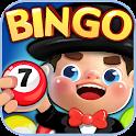 Bingo Holiday:Free Bingo Games icon