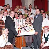 Skatītāju simpātija festivālā Austrijā '07