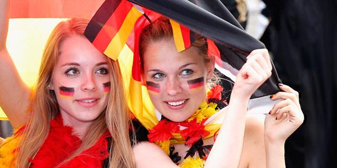 الهجرة إلى ألمانيا عبر الانترنت مجانا والالتحاق بالعمل الاجتماعي