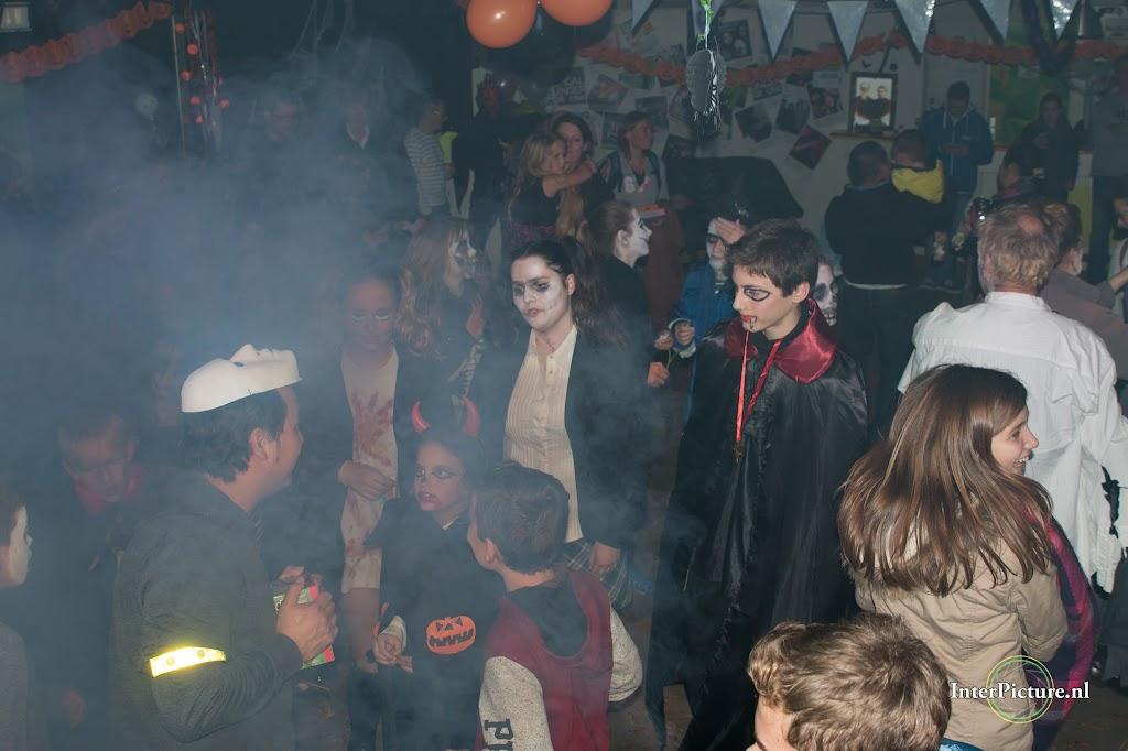 Halloween Kids Spooktocht 127