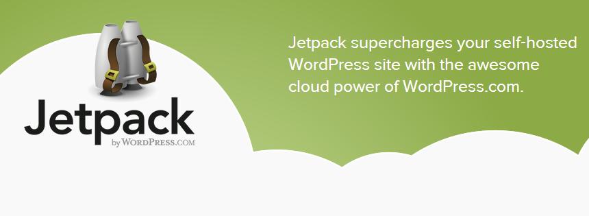 Fitur Website JetPack Monitoring